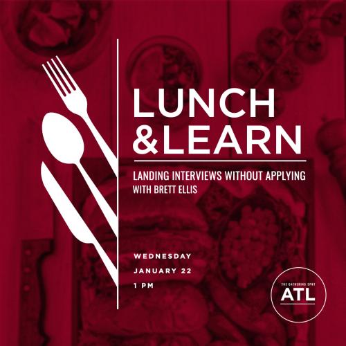 22_JAN_2020_Lunch&LearnEllis