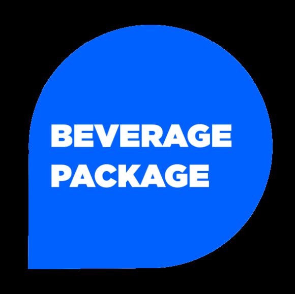 beverage package